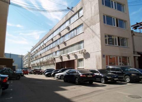 Аренда склада м. Ленинский пр-т, 6600 руб.