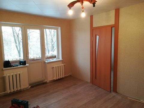 Продаю 2х комнатную квартиру на ул. Молодежная.