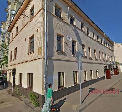 Гостиница на Бауманской