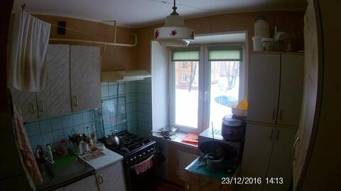 Продажа квартиры, Дедовск, Истринский район, Ул. Красный Октябрь
