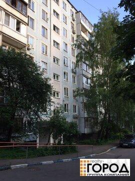 Продажа 2-хкомн. квартиры . Москва, Новоясеневский проспект