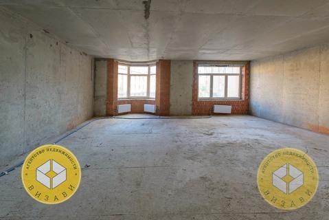 1-комнатная квартира, 56 кв.м., в ЖК «Малиновый ручей»