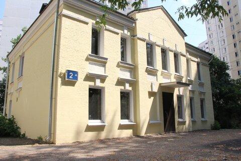 Лот: д79, Продажа здания на Селигерской