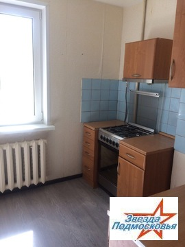 1 комн. квартира 36м2 в г.Дмитрове ул.Внуковская 31