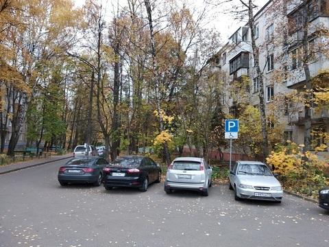 2-комнатная квартира в городе Одинцово