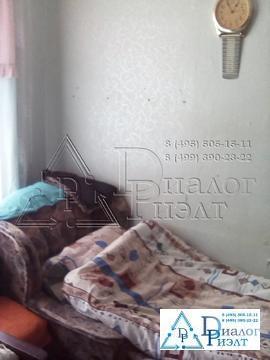 Продаю двухкомнатную квартиру в тихом районе города Москвы