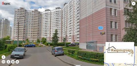 2 комнатная квартира в Подольских Просторах
