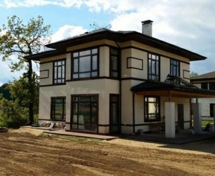 Продается большой светлый дом, под чистовую отделку в деревне Часцы