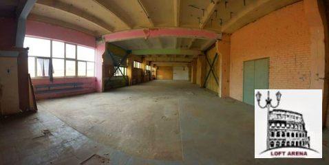 Аренда помещения, общей площадью 985,5 кв.м, м.Павелецкая