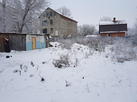Продаётся дом г.Серпухов пер.Кокушкина д.8