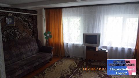Дом в центре Егорьевска