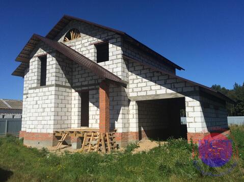 Дом 200 м2 в коттеджном пос.д.Тимково Ногинского р-на, 45 км.отмкад