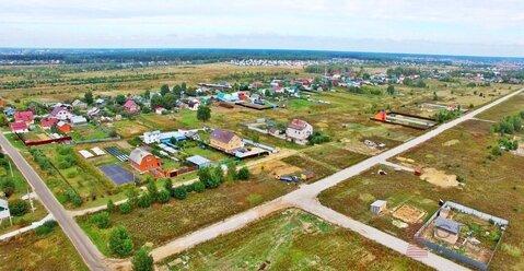 Продается учаток в Щаповском поселение, вблизи д.Троицкое