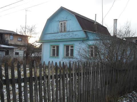 Продаю дом в Краснозаводске, Сергиево-Посадский р-он