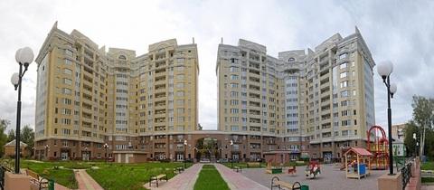 """1-комнатная квартира, 38 кв.м., в ЖК """"Подкова"""" г. Дмитров"""