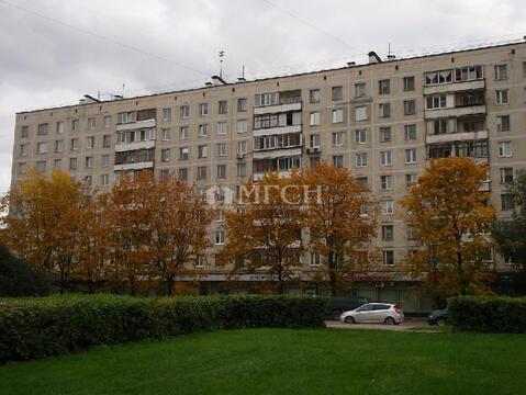 Москва, 3-х комнатная квартира, улица Героев Панфиловцев д.8к1, 7900000 руб.