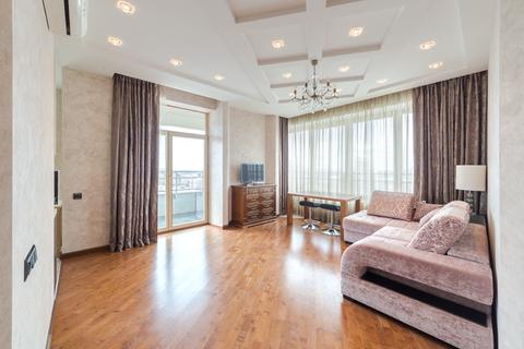 2-комнатная квартира, 58 кв.м., в ЖК «Велтон парк»