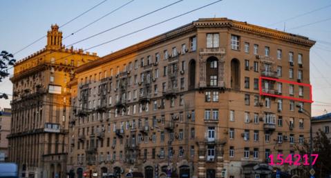 Продажа квартиры, м. Студенческая, Кутузовский пр-кт.