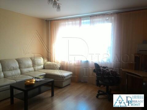 1-комнатная квартира в 10 минутах ходьбы от ж/д станции Красково