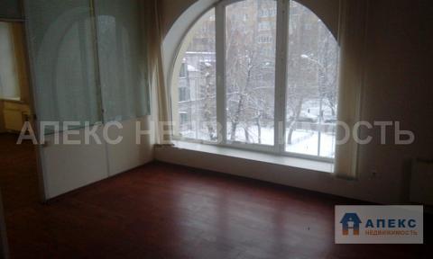 Аренда офиса 410 м2 м. Кропоткинская в административном здании в .