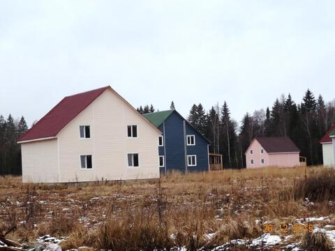 Продается земельный участок 8,3 сотки д.Ивонино