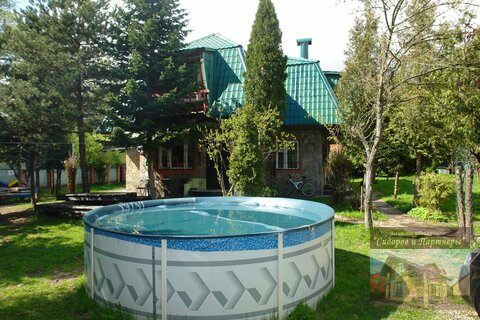 Дом в Лучшем месте Балашихи