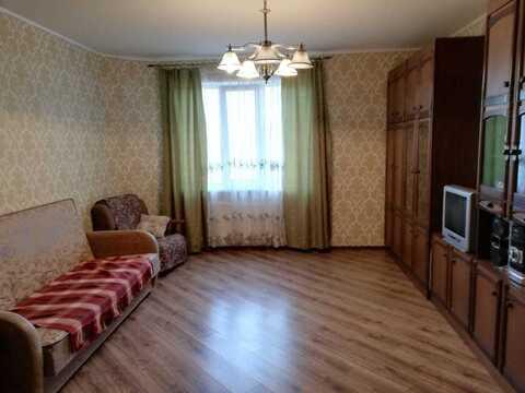 Сдам однокомнатную квартиру в Сходне