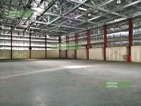 Аренда склада, Троицк, Г. Москва