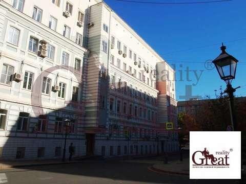 Продажа квартиры, м. Тверская, Вознесенский пер.