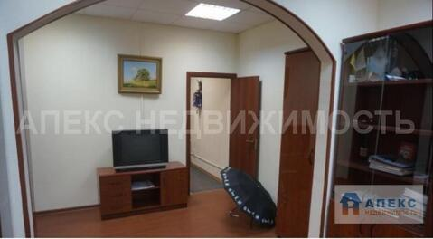Аренда офиса пл. 145 м2 м. Лермонтовский проспект в жилом доме в .