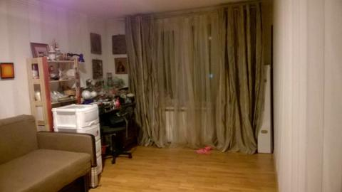Квартира в Перово с очень хорошим ремонтом