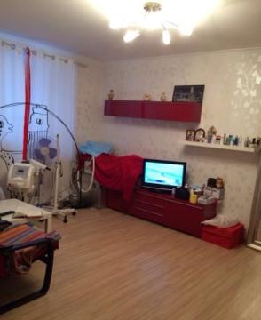Продается 1-но комнатная квартира 12 минут пешком до м. Алексеевская