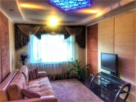 Продам уютную 2-х комнатную квартиру в элитном доме в г. Чехов.
