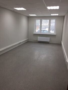 Аренда офисного помещения с отделкой 258 кв.м.