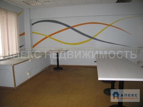 Аренда офиса пл. 500 м2 м. Электрозаводская в Соколиная гора