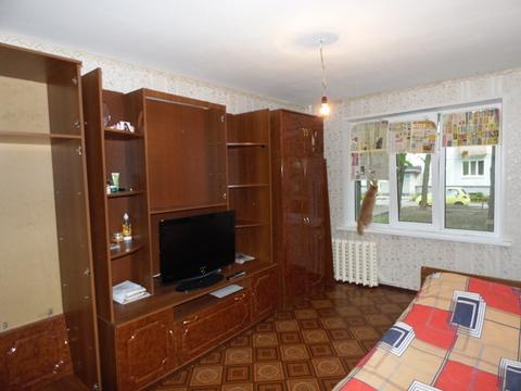 Комнату в 2-х к.кв.г. Сергиев Посад-7 Московская обл. по ул.Озерная