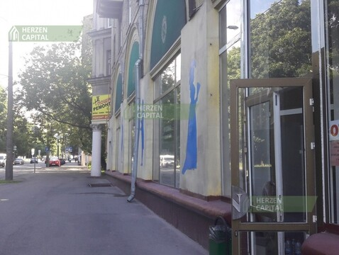 Аренда псн, м. Щукинская, Москва