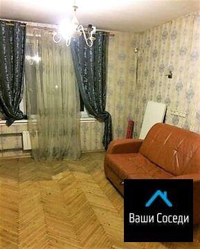 Продажа квартиры, м. Преображенская площадь, Ул. Просторная