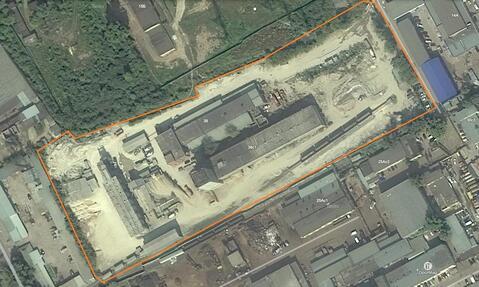 Производственно-складская база 7400 м2 в Люберцах, Южная 38