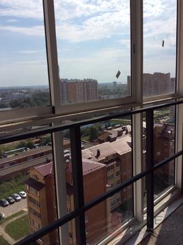 Однокомнатная квартира в Подольске в сданном доме