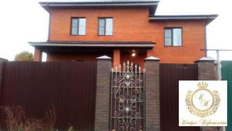 Продам дом в городе Солнечногорске