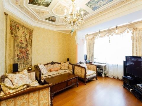 """3-комнатная квартира, 104 кв.м., в ЖК """"Тимирязевский"""""""