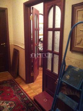 Продажа 3 комнатной квартиры м.Саларьево (Изваринская улица)