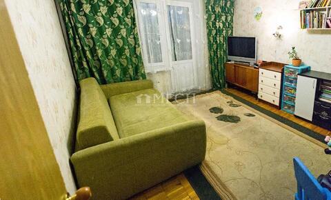 Продажа 1 комнатной квартиры м.Молодёжная (Сколковское шоссе)