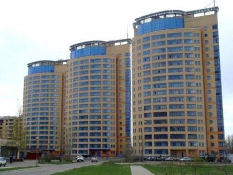 2-комнатная квартира, 73 кв.м., в ЖК «Фрегат»