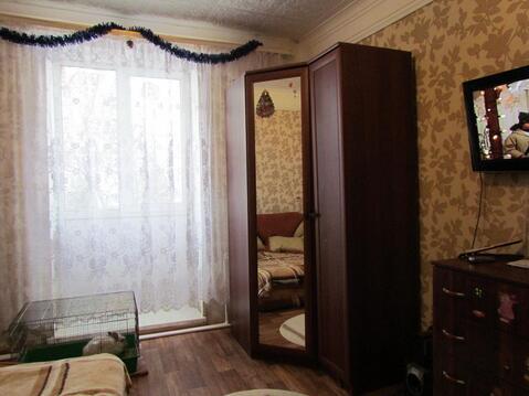 Продается комната в г.Озеры Московской области