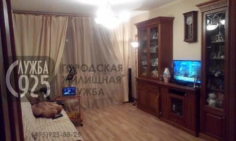3-к Квартира, 2-я Владимирская улица, 46 к3