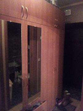 Квартира на Артамонова