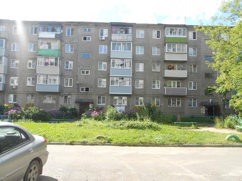 Продается 2-я кв-ра в Павловский Посад г, Фрунзе ул, 39