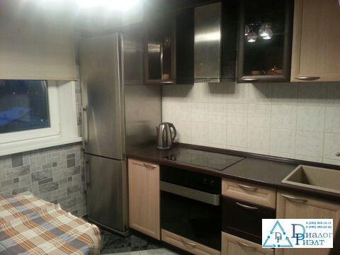 Сдается 2-комнатная квартира в 7 минутах ходьбы до м Лермонтовский пр